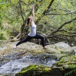 Rachel from Yoga Perth, Scotland